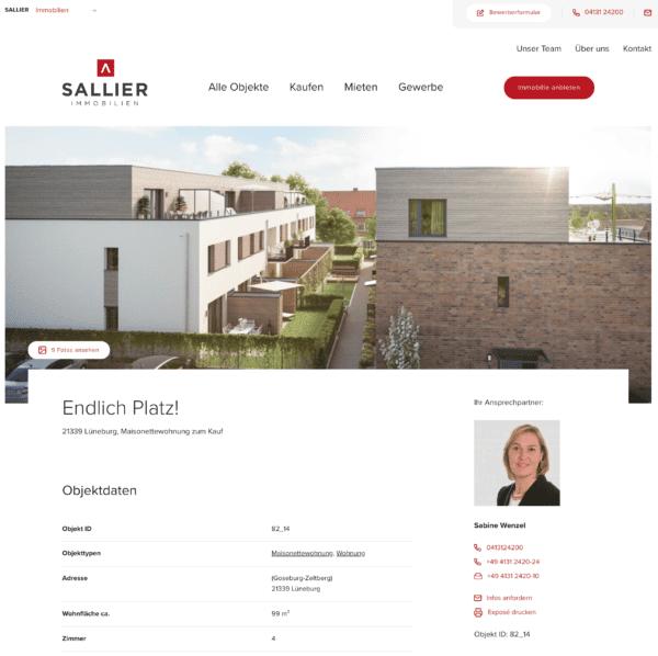 Referenzen - WP-ImmoMakler Immobilienimport für WordPress